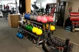 Fitness Klub Active Fit Pleszew Traugutta 30 trening personalny siłownia 9