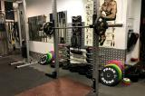 Fitness Klub Active Fit Pleszew Traugutta 30 trening personalny siłownia 12