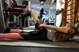 Fitness Klub Active Fit Pleszew Traugutta 30 trening personalny siłownia 56