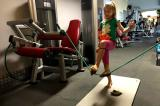 Fitness Klub siłownia Active Fit Pleszew Traugutta 30 23
