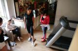 Zawody Martwy Ciąg Pleszew Fitness Klub Active Fit ul. Traugutta 30 siłownia trening personalny 2
