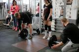 Zawody Martwy Ciąg Pleszew Fitness Klub Active Fit ul. Traugutta 30 siłownia trening personalny 6