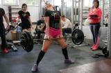 Zawody Martwy Ciąg Pleszew Fitness Klub Active Fit ul. Traugutta 30 siłownia trening personalny 11