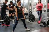 Zawody Martwy Ciąg Pleszew Fitness Klub Active Fit ul. Traugutta 30 siłownia trening personalny 12