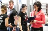 Zawody Martwy Ciąg Pleszew Fitness Klub Active Fit ul. Traugutta 30 siłownia trening personalny 13