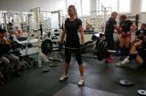 Zawody Martwy Ciąg Pleszew Fitness Klub Active Fit ul. Traugutta 30 siłownia trening personalny 17