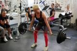 Zawody Martwy Ciąg Pleszew Fitness Klub Active Fit ul. Traugutta 30 siłownia trening personalny 21