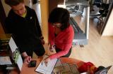 Zawody Martwy Ciąg Pleszew Fitness Klub Active Fit ul. Traugutta 30 siłownia trening personalny 24