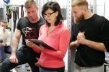 Zawody Martwy Ciąg Pleszew Fitness Klub Active Fit ul. Traugutta 30 siłownia trening personalny 27