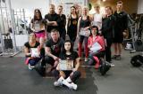 Zawody Martwy Ciąg Pleszew Fitness Klub Active Fit ul. Traugutta 30 siłownia trening personalny 34