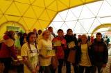 5 Pleszewskie Włóczykije nordic walking Pleszew Fitness Klub Active Fit Traugutta 30