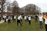 17 Pleszewskie Włóczykije nordic walking Pleszew Fitness Klub Active Fit Traugutta 30