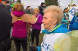 39 Pleszewskie Włóczykije nordic walking Pleszew Fitness Klub Active Fit Traugutta 30