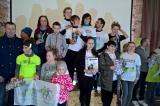 67 Pleszewskie Włóczykije nordic walking Pleszew Fitness Klub Active Fit Traugutta 30