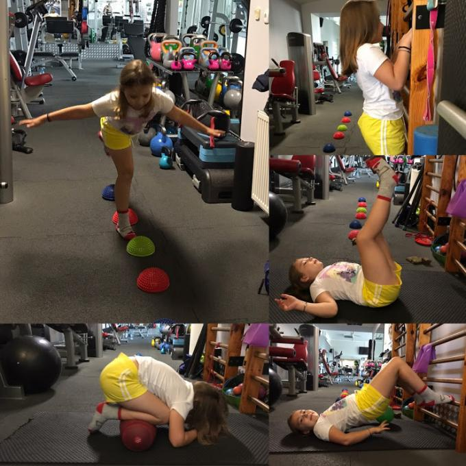 Fitness Klub Active Fit Pleszew Traugutta 30 trening personalny siłownia 57