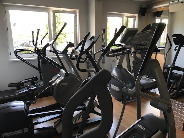 Fitness Klub Active Fit Pleszew ul. Traugutta 30 trening personalny siłownia 20
