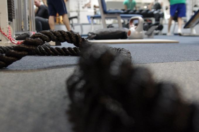 1 crossfit fitness klub active fit pleszew Traugutta 30