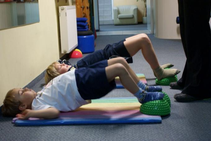 gimnastyka korekcyjna fitness klub Active Fit Pleszew 2