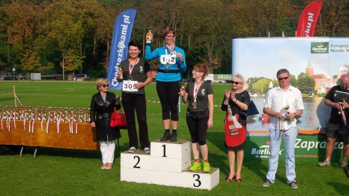 1 nordic walking fitness klub active fit pleszew ul. traugutta 30