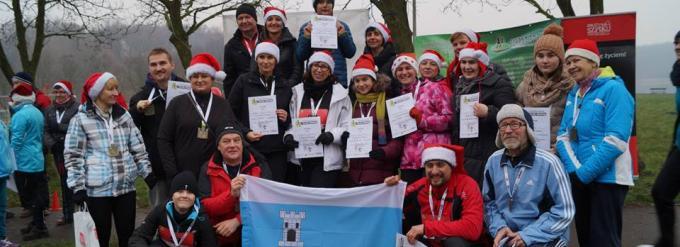 38 Nordic Walking Active Fit Fitness Klub  Pleszew ul. Traugutta 30