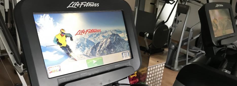 Fitness Klub Active Fit Pleszew ul. Traugutta 30 trening personalny siłownia 90