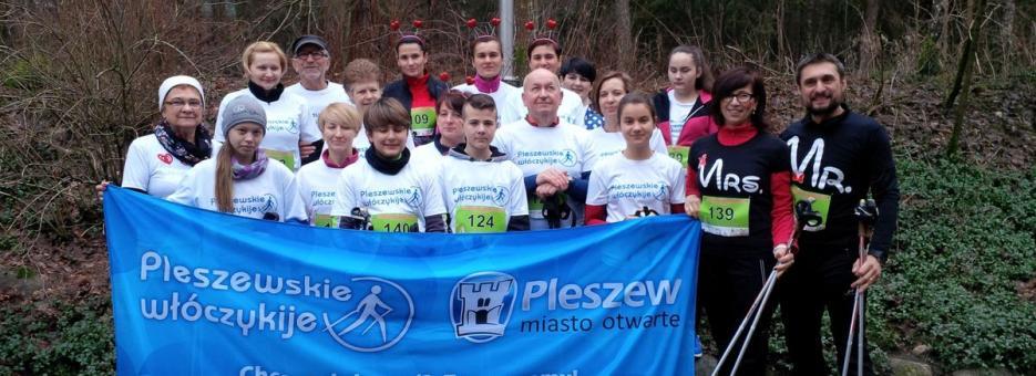 Korona Wielkopolski Fitness Klub Active Fit Pleszew siłownia nordic walking